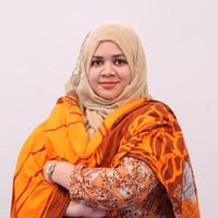 Ms. Fatima Hasan