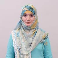 Miss. Saima Pervaiz Ahmed