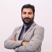 Mr. Asad-Ullah