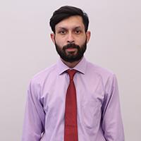 Mr. Syed Danyal Hasan