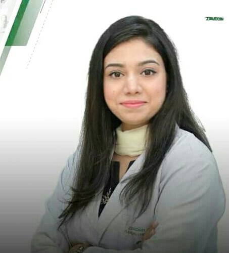 Syeda Ume Amima Zaidi