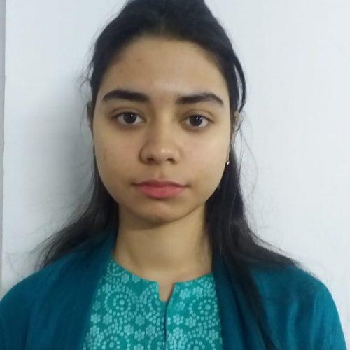 Ms Tabeer Bakht