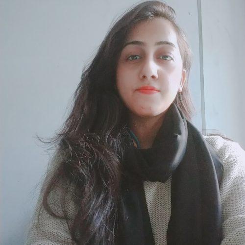 Zarmeen Waheed